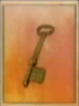 Key to the Chapel