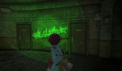 Special Flashlight Message Hotel