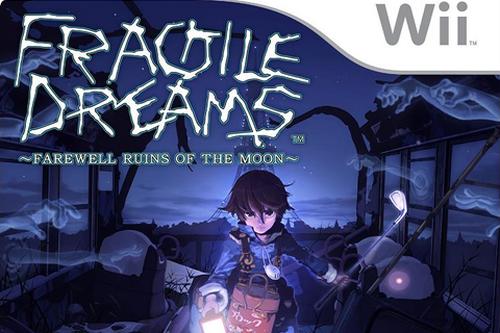 Fragile Dreams Wiki