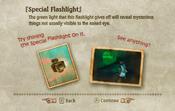 Special Flashlight Tutorial