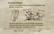 Cracked Floors Tutorial