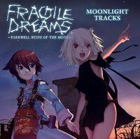 Fragile Dreams Moonlight Tracks