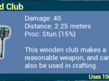 Wood Club