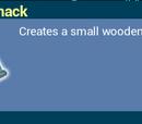 Wood Shack