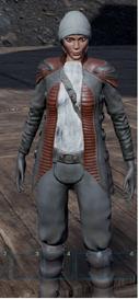 Cloth-Female