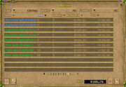 Auction Interface