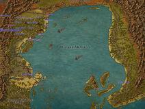 Bahía del Amanecer (primera)