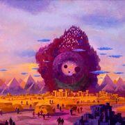 Paul Lehr-Dream Realm-3342