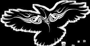 Crow-tribal-by-khaosdog1