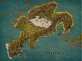 Midana