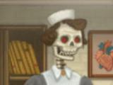 Мертвая Медсестра