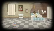 Fran s Asylum room