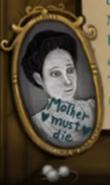 Mother must die