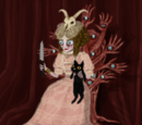Queen Fran Bow