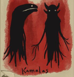 Kamalas