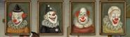 Asylum Clowns