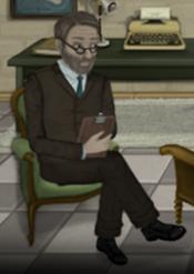 Dr. Deern
