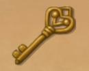 Cage Key