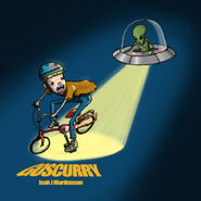 Isak j martinsson goscurry cover 03