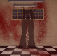Vistoria's Shadow