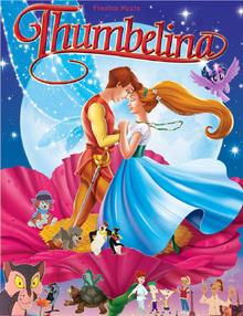 Francis Meets Thumbelina Poster