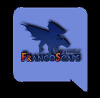 Logo Discord FRS