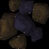Minerai de mithril détail