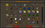 Interface de banque 19-08-2006