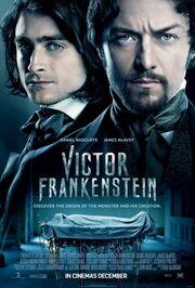 Victor frankenstein ver2