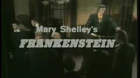 Frankenstein 1973