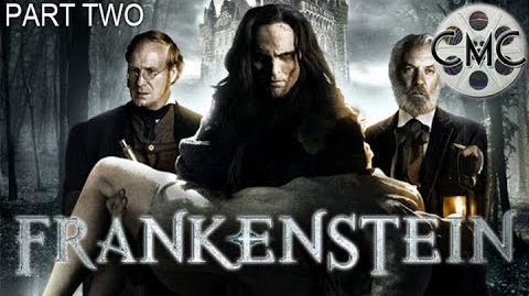 Frankenstein 2004 William Hurt PART 2