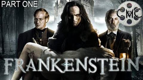 Frankenstein 2004 William Hurt PART 1
