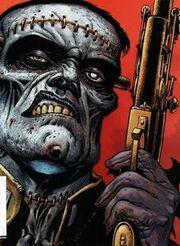 250px-DC Comics Frankenstein