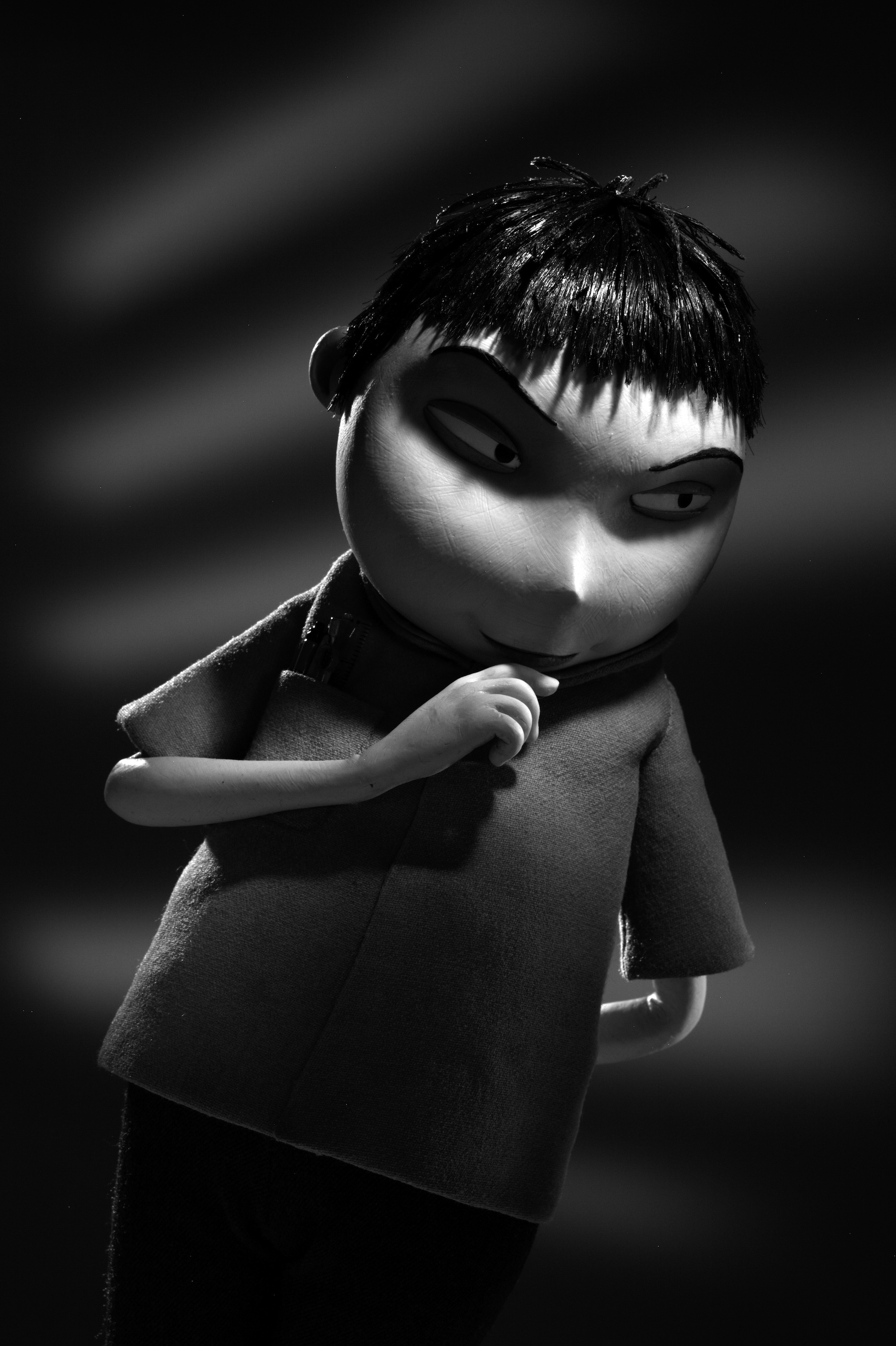 Toshiaki Frankenweenie Wiki Fandom