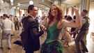 202 Frankie joins dance marathon at Palais Royale