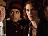 A Frankie Drake Mysteries Cold Case