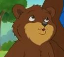 Biba Bear