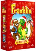 Franklin Christmas On DVD