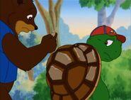 Bear & Franklin