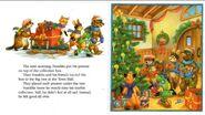 Franklin's Christmas Gift 2