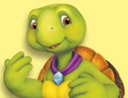 Mrs. Turtle