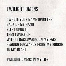 Twilightomens
