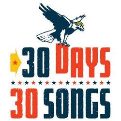 30 Days 30 Songs Lead