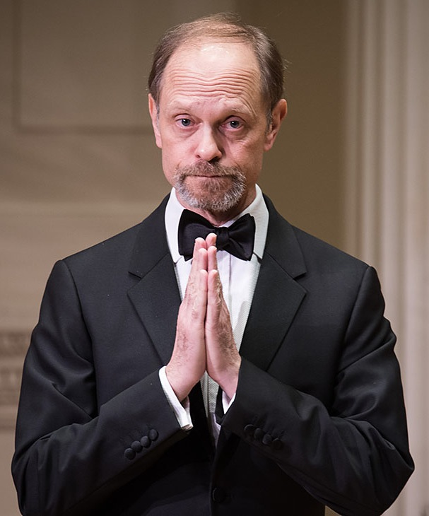 david hyde pierce family guy