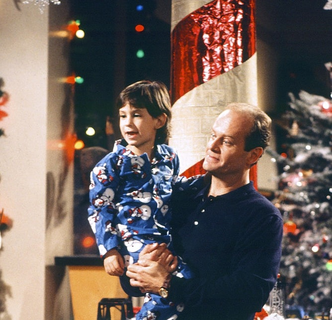 Frasier Grinch | Frasier Wiki | FANDOM powered by Wikia Lilith Frasier