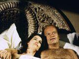 Frasier's Imaginary Friend