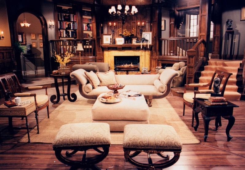 Niles Apartment