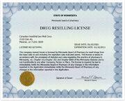 Licenserw9