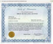 USDrugs license