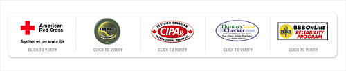 Canfampharm logos